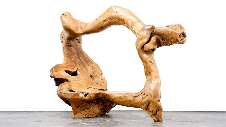 Chaise Inquirim vonHugo França, Galerie Mercado Moderno