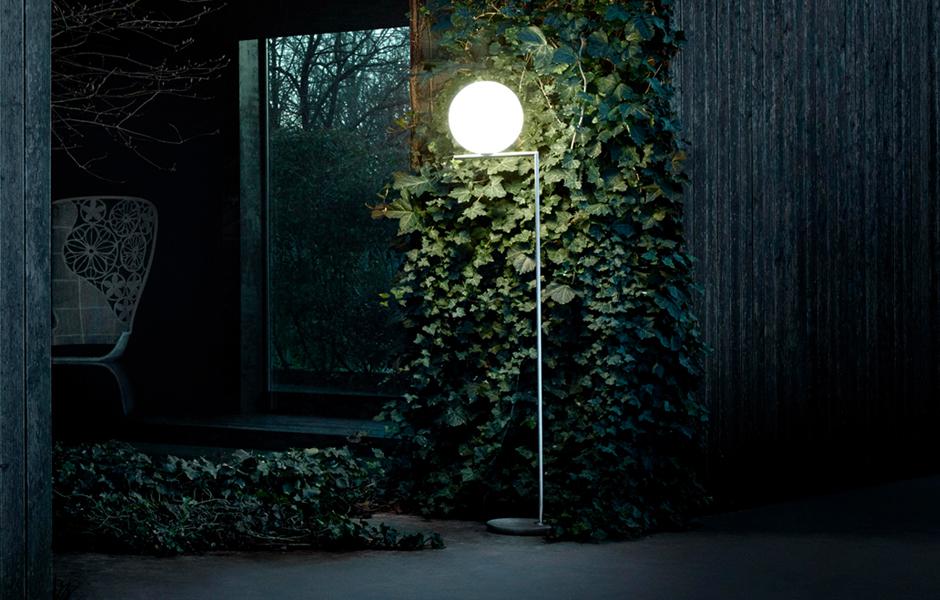 IC Lightsvon Michael Anastassiades für Flos. Foto: Tommaso Sartori für Flos