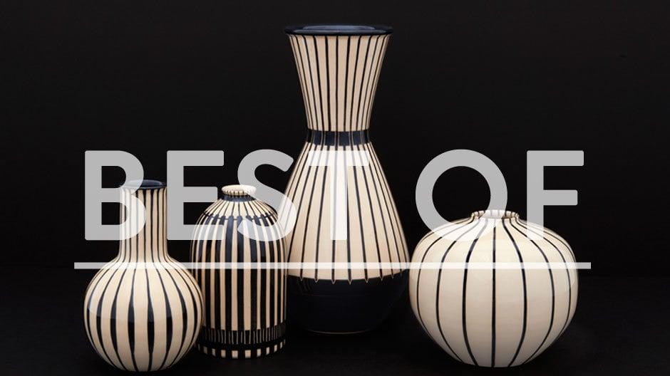 Eine der schönsten Überraschungen auf der diesjährigen Maison & Objet war die Wiederbelebung der Marke Hedwig Bollhagen. Nachdem die deutsche Keramikerin 2001 verstorben war und das Label immer wieder kurz vor dem Konkurs stand, setzt man nun auf einen kompletten Neuanfang. Das alte Sortiment ...