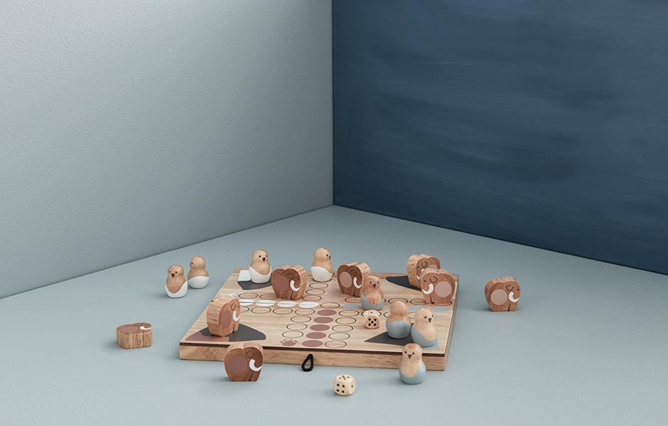 Kids Concept - Ludo Game NEO