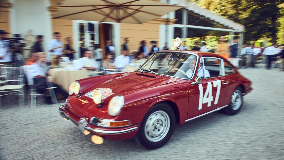 Porsche 911 / 1964