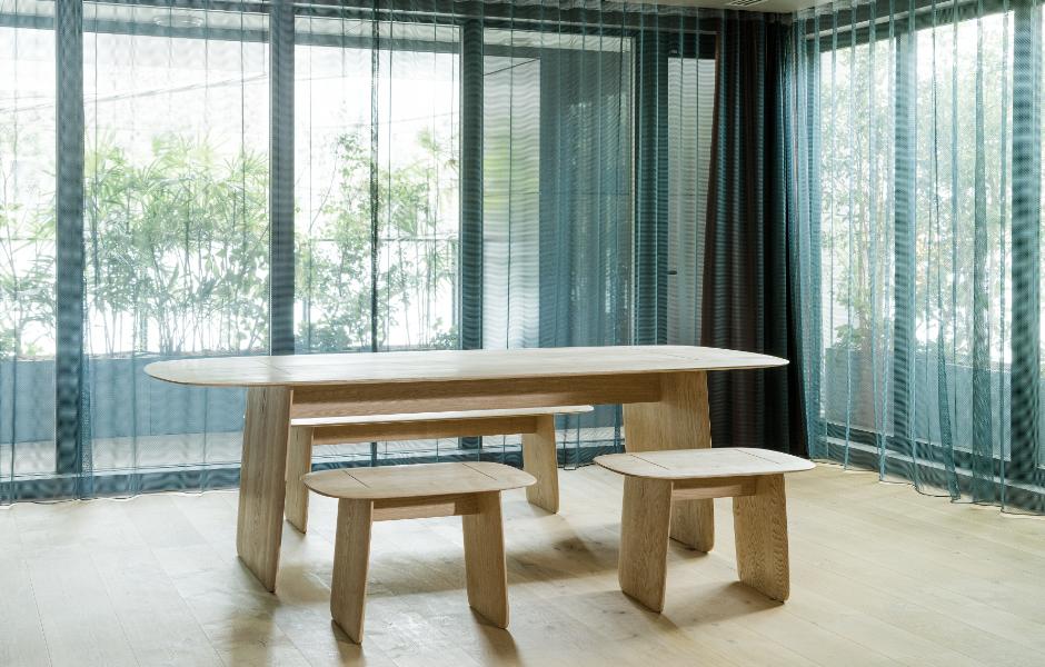 Kollektion Hand, Tokyo Craft Room
