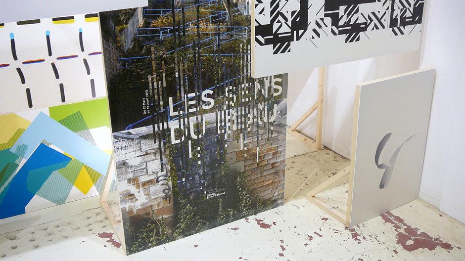 Das Thema der Biennale von Saint-Étienne ist die Frage: Was ist schön? Oder: Les sens du beau. Foto: Claudia Simone Hoff