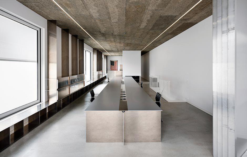 BAM Office Berlin, Foto: Thomas Meyer - Ostkreuz