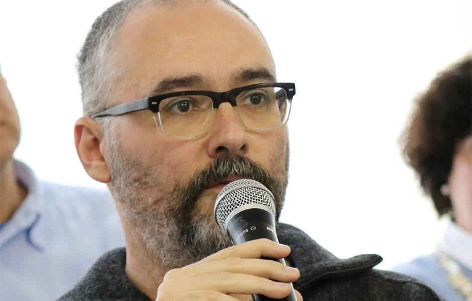Gilberto Mariotti Foto: privat