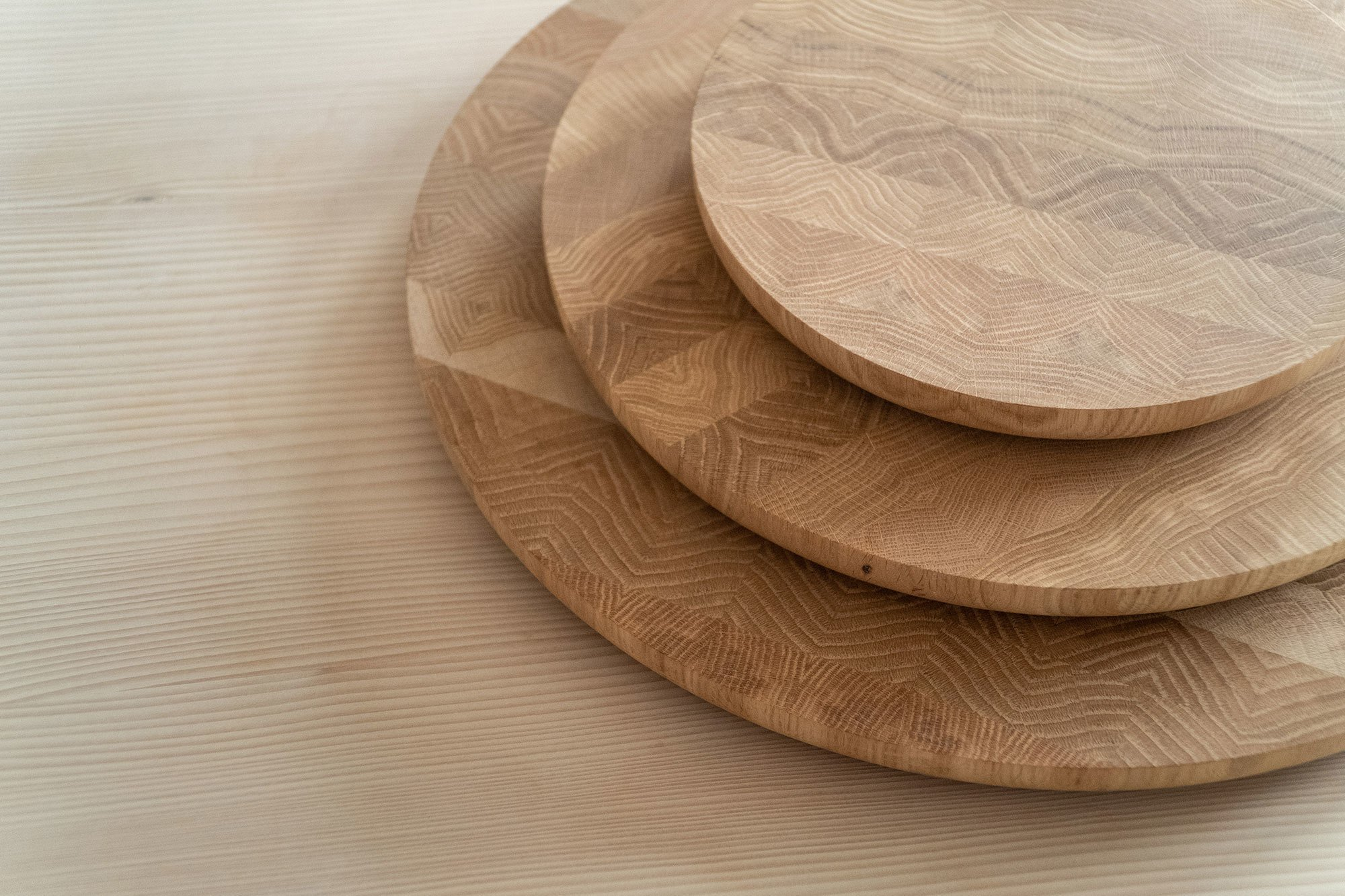 Cutting Board, Studio Moste