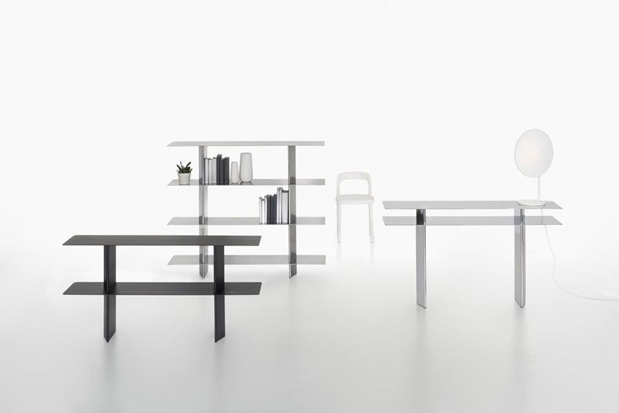 Jun Yasumoto: Piani für Fucina, 2018