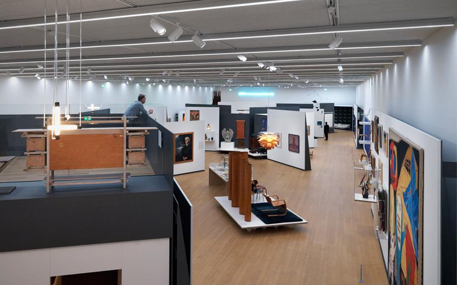 STEDELIJK BASE, Stedelijk Museum Amsterdam, Foto: Gert Jan van Rooij