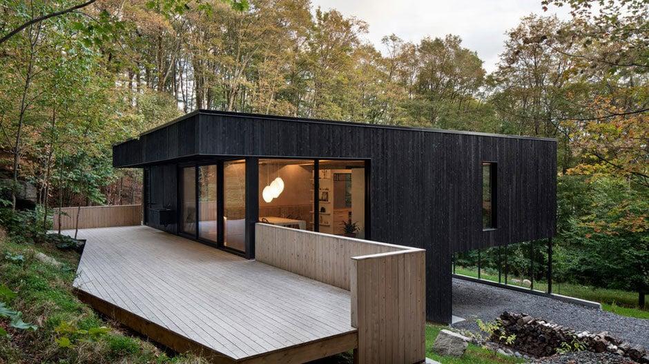 La Roche von Atelier Général, 2017