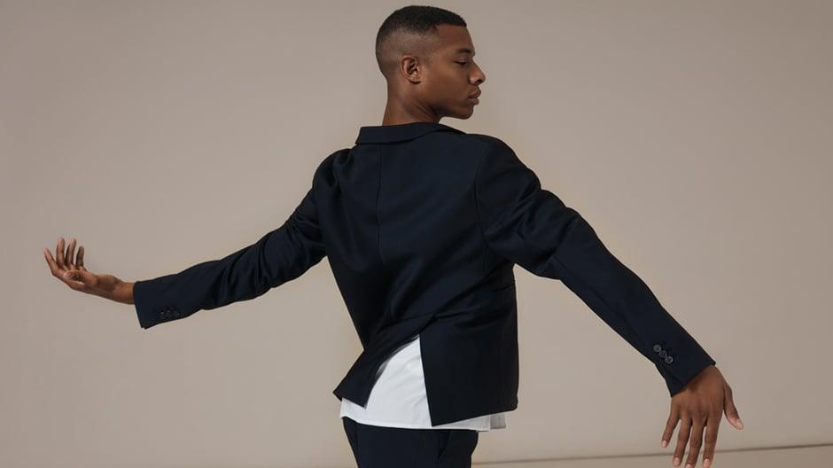 Choreographie und Mode: Die COS Soma-Kollektion wird heute in Florenz präsentiert.