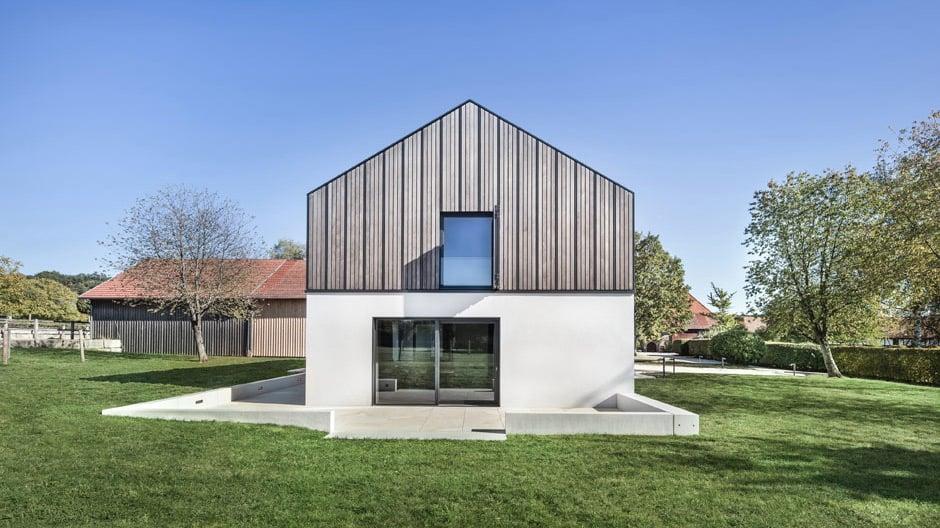 Foto: Martin Baitinger, © Dittel Architekten GmbH