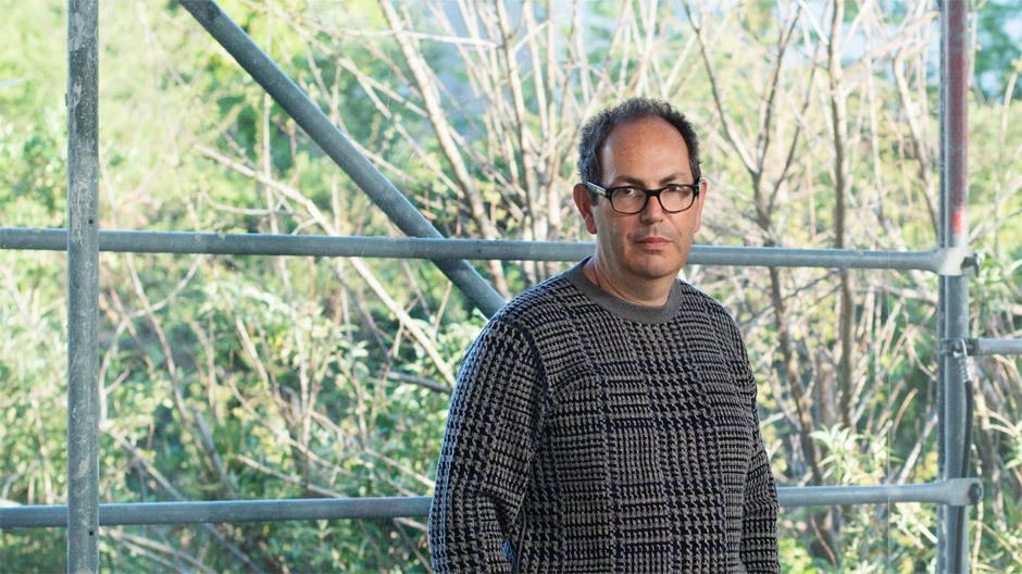 Gil Bronner, Foto: Albrecht Fuchs