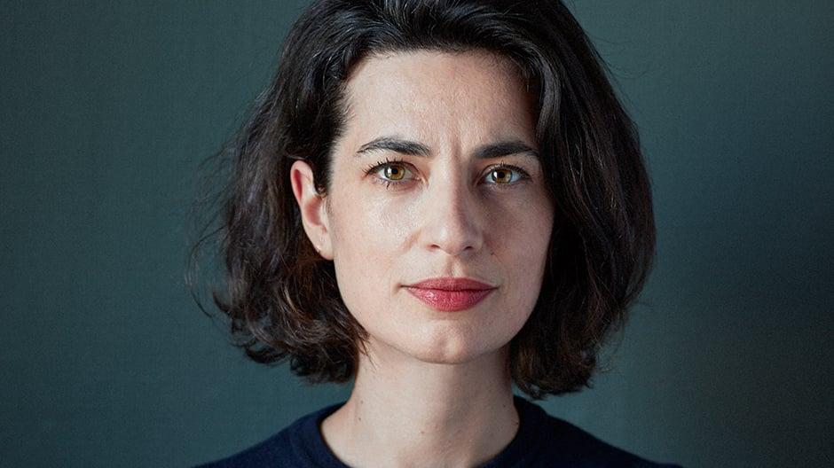 Pauline Deltour, 2018. Foto: Cyrill Matter