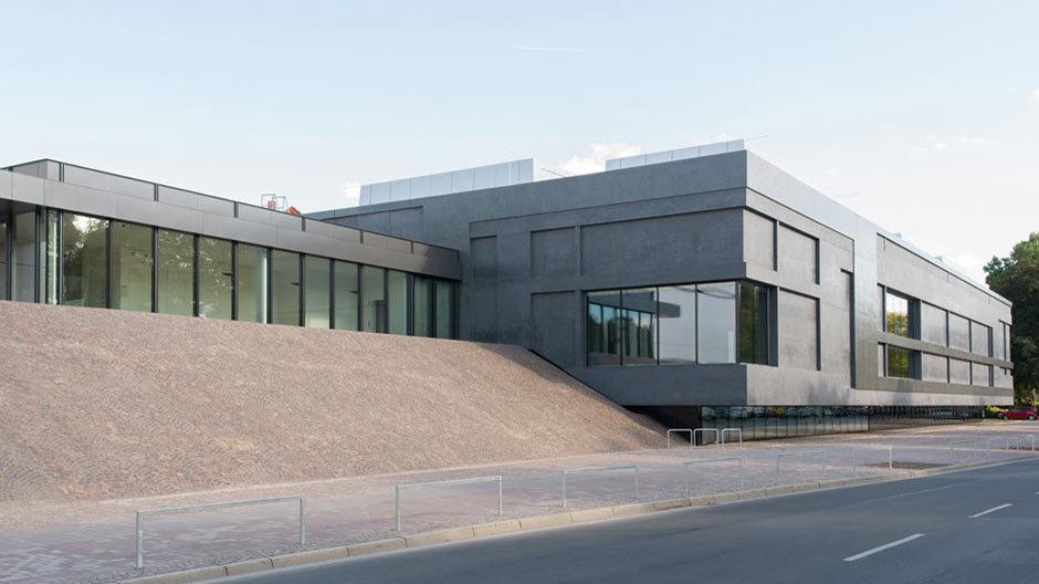 Sprengel Museum Hannover, Foto: Herling / Gwose / Werner