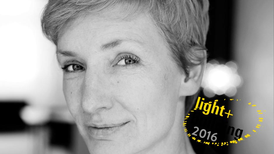 Die Kölner Designerin Isabel Hamm entwirft exklusive Glasleuchten.