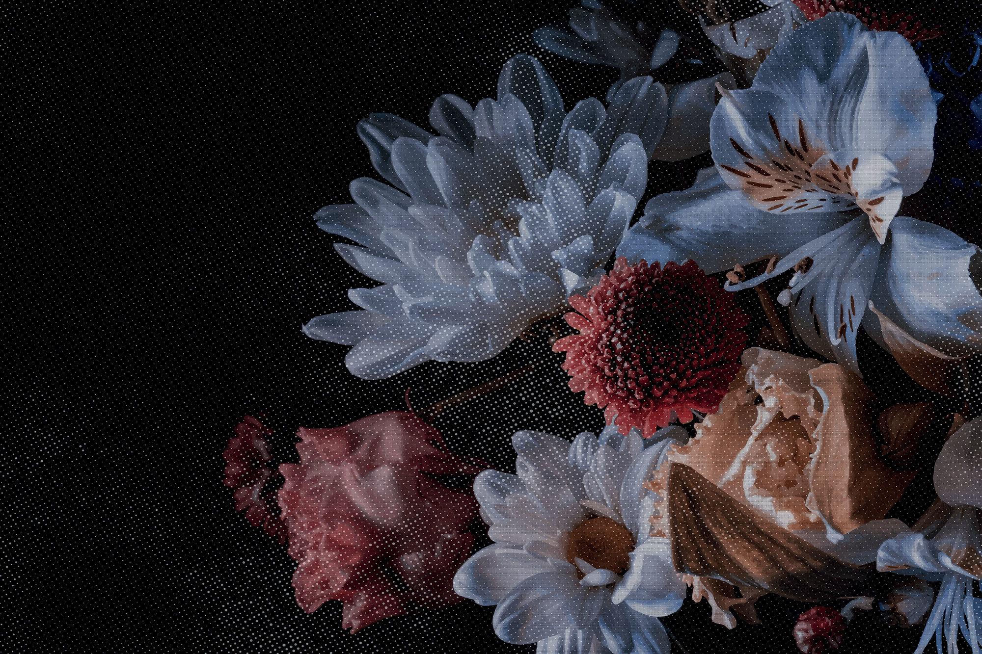 Trend #2: Flora & FaunaTapete Spring Flowers, Instabilelab. Foto/ Copyright: Instabilelab