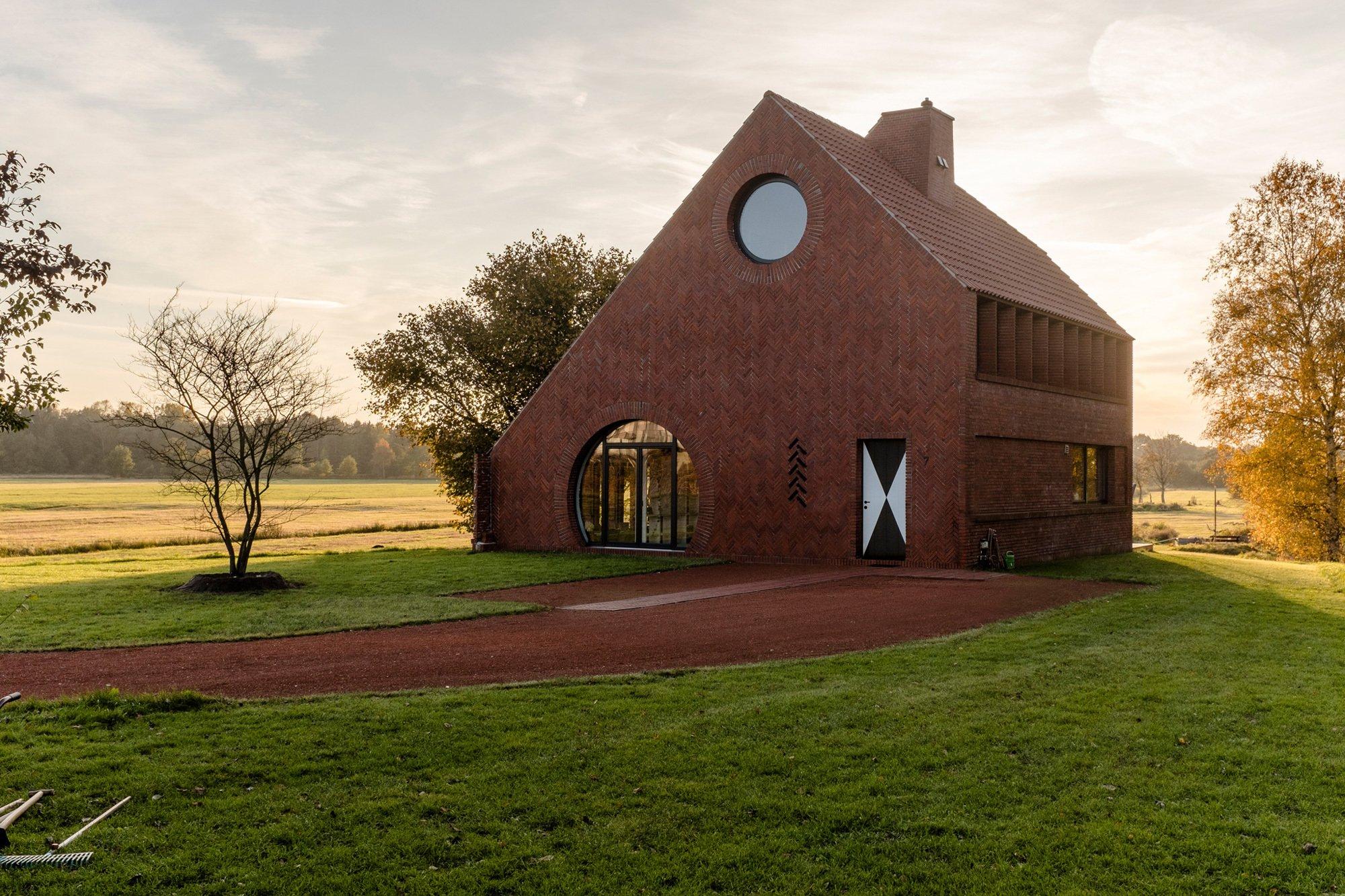 Am Deich, Ostfriesland, Foto: J. Steenblock