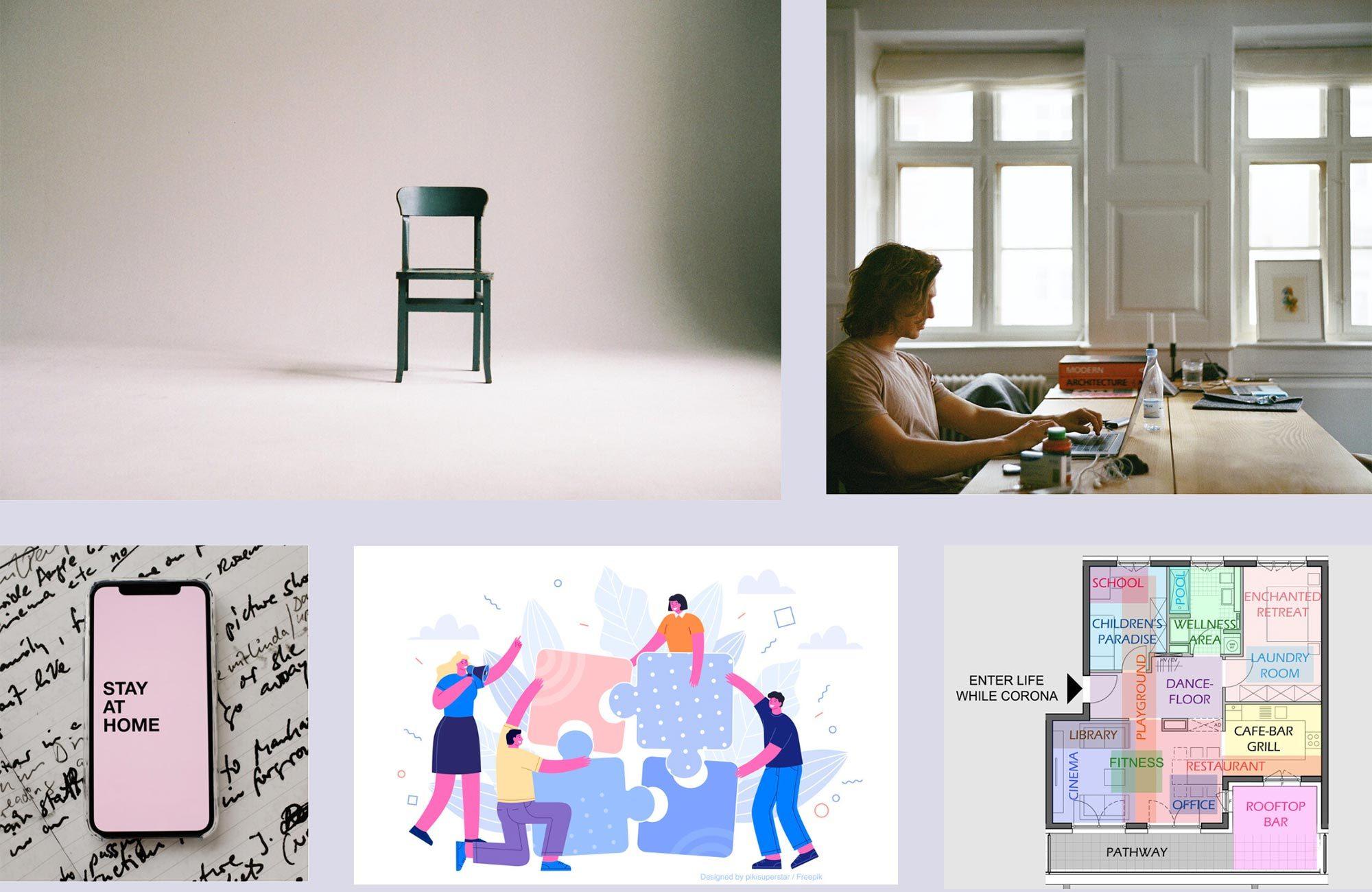 Architektur im Ausnahmezustand. Screenshot der Webseite: www.architekturimausnahmezustand.com