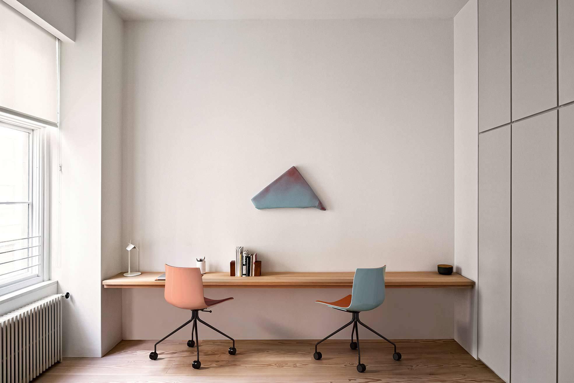 Catifa 46 New Edition für Arper, Design: Lievore Altherr Molina, 2016