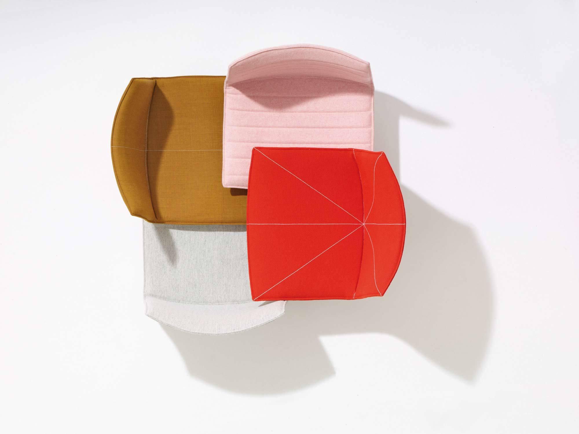 Catifa 53 für Arper, Design: Lievore Altherr Molina, 2001