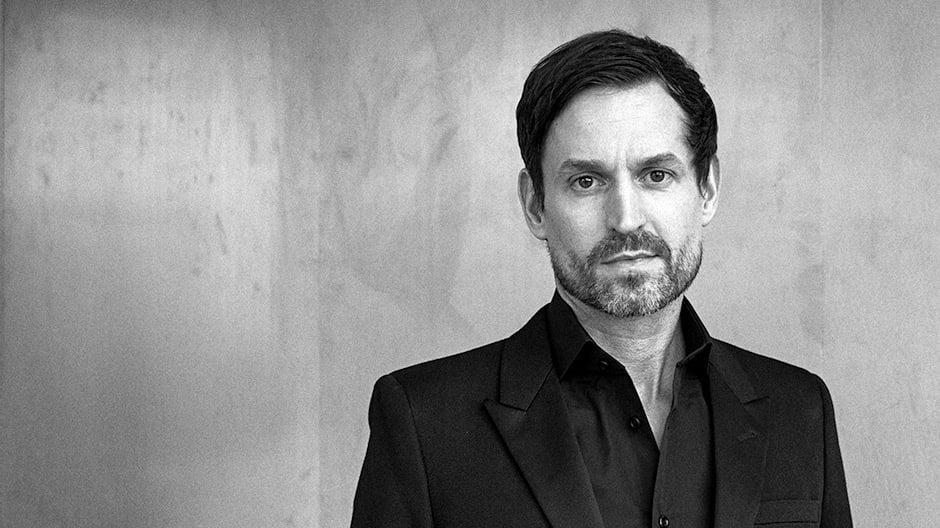 Ole Scheeren, Foto: Cyrill Matter