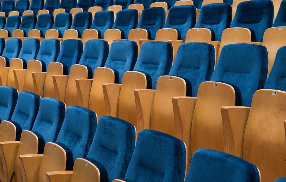 Girsberger Remanufacturing hat insgesamt 1898 Sitze erneuert.