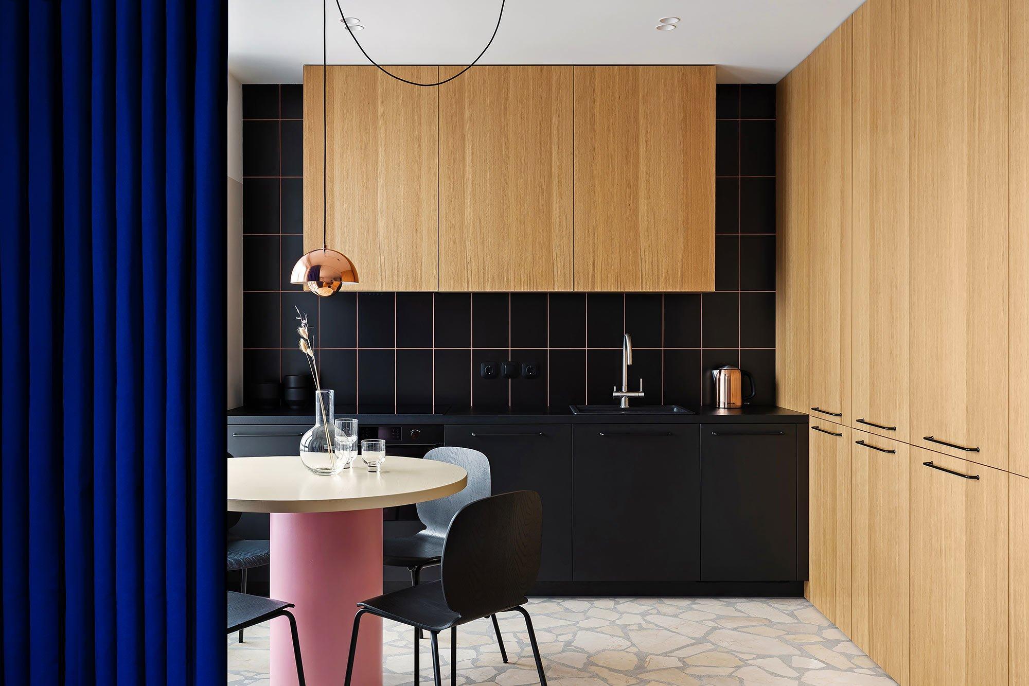 EGR Apartment, ater.architects, Kiew, Foto: Alexey Yanchenkov