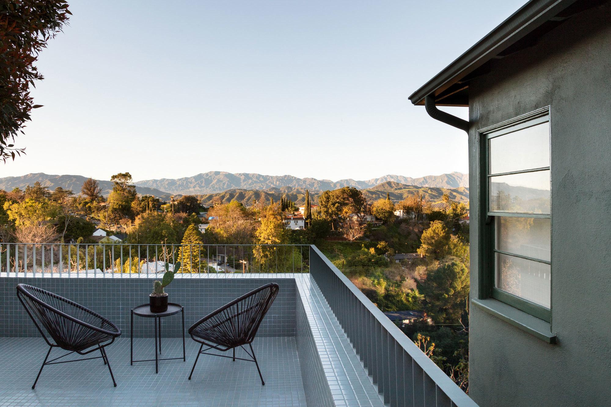 Mount Washington Studio, Los Angeles, 2017-19, Foto: Brica Wilcox