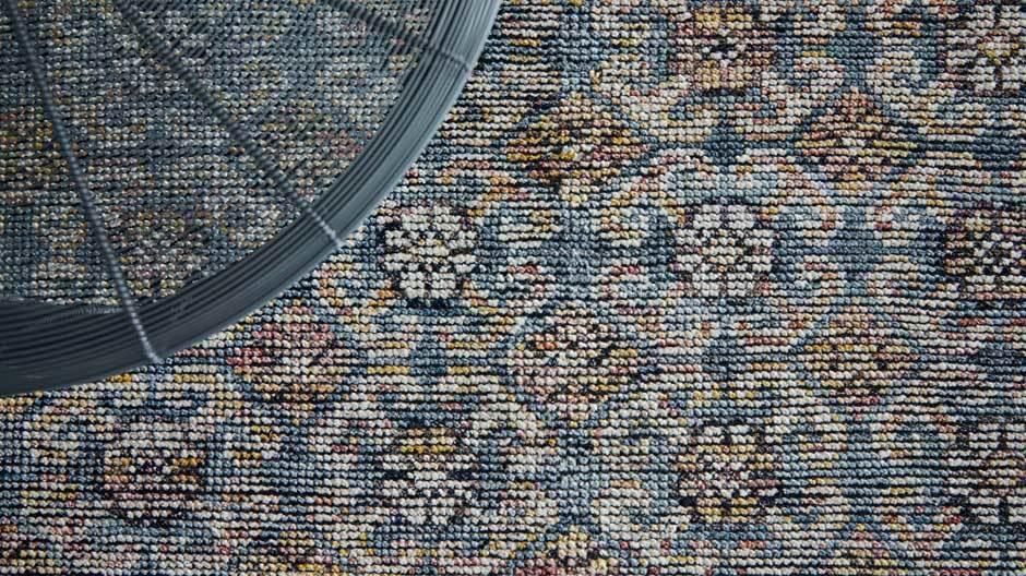Teppich Hidraulic von Gan