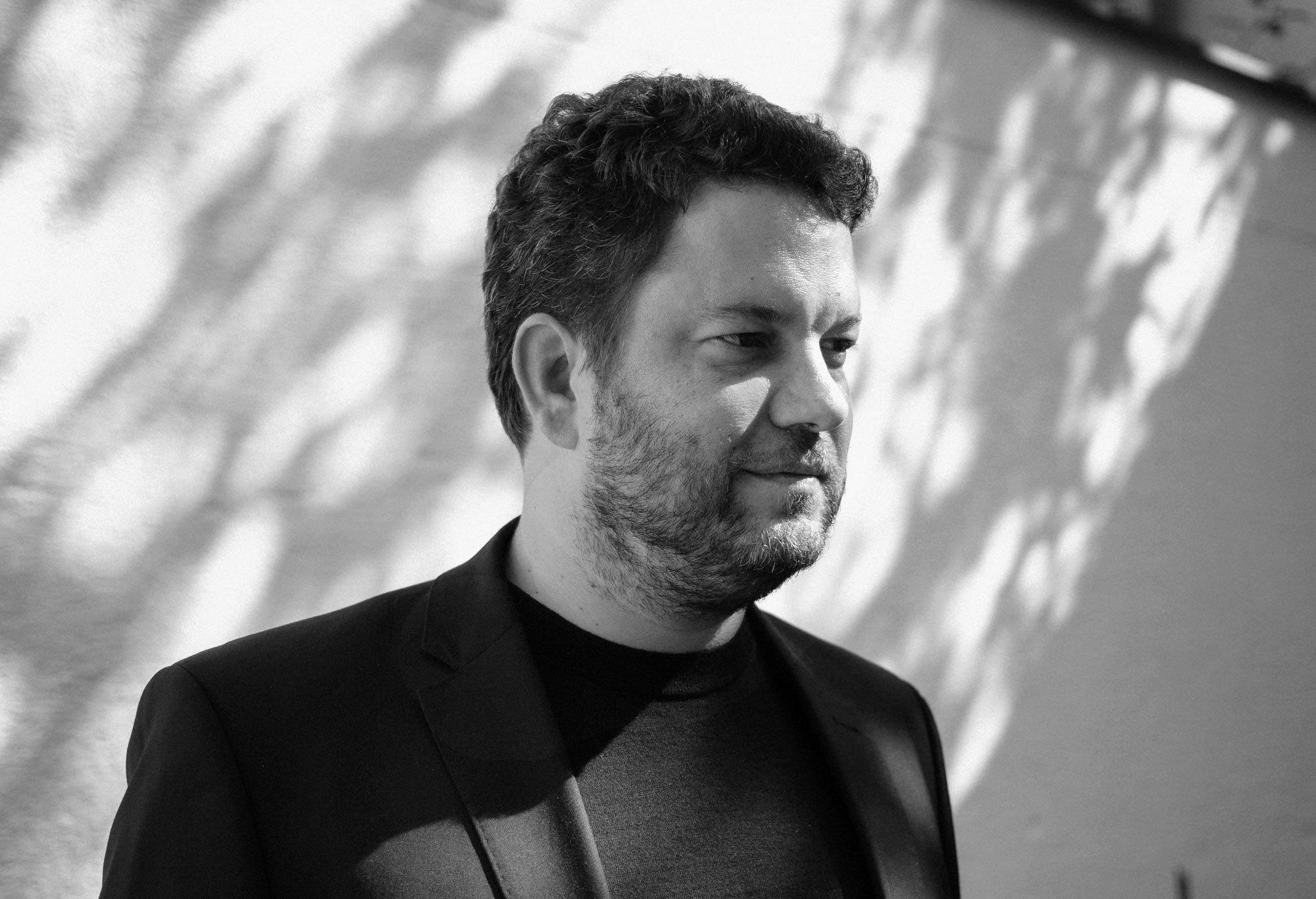 Georg Thiersch, Foto: Verena Kathrein