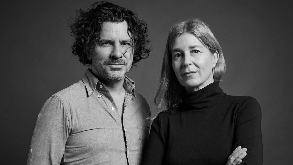Pierre Jorge Gonzalez und Judith Haase, Foto: Sonja Gutschera – Leif Henrik Osthoff
