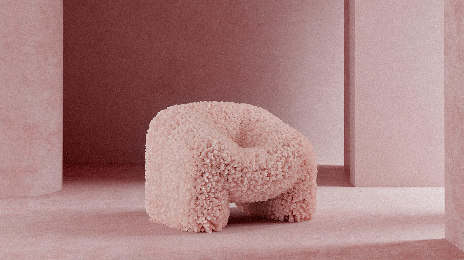 Hortensia Chair, Bild: © Andrés Reisinger