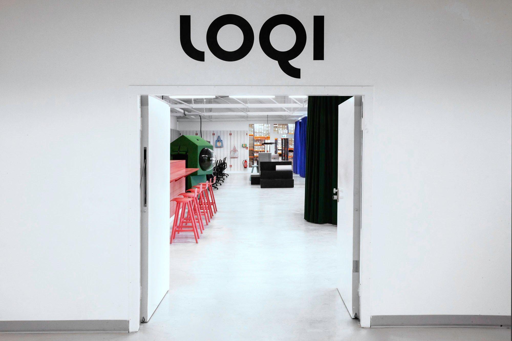 Das Unternehmen LOQI – der Name ist eine Kombination aus Locus, dem lateinischen Wort für Ort, und dem chinesischen Qi, das für Energie, Atem oder Luft steht – hat Bekanntheit über Kooperationen mit großen Museen gelegt. Über 300 Kunstwerke aus dem Louvre, der Tate Gallery oder der Guggenheim Collection prangen auf Taschen – und jetzt auch Mund-Nasen-Masken.