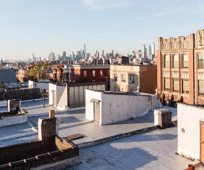 Park Slope ist für die Parkers ein Rückzugsort in Brooklyn. Foto: USM