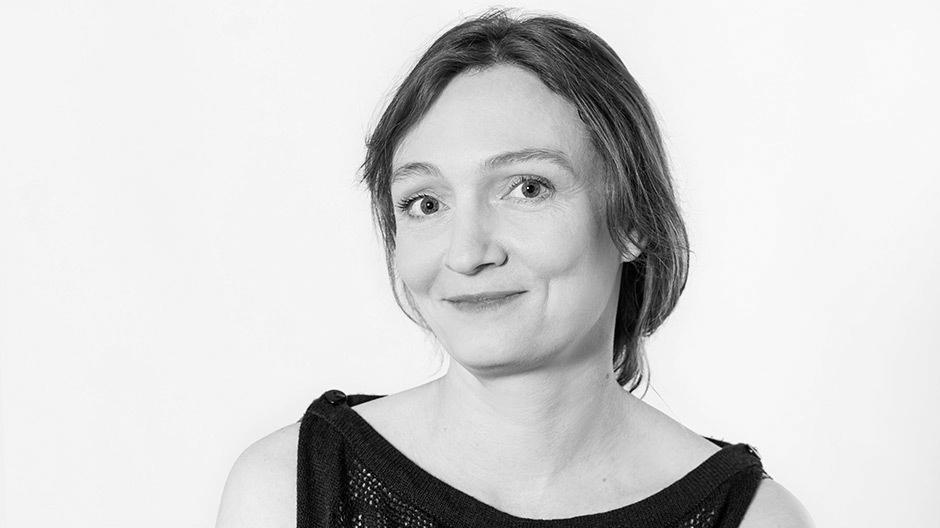Inga Sempé, Foto: © Marion Leflour
