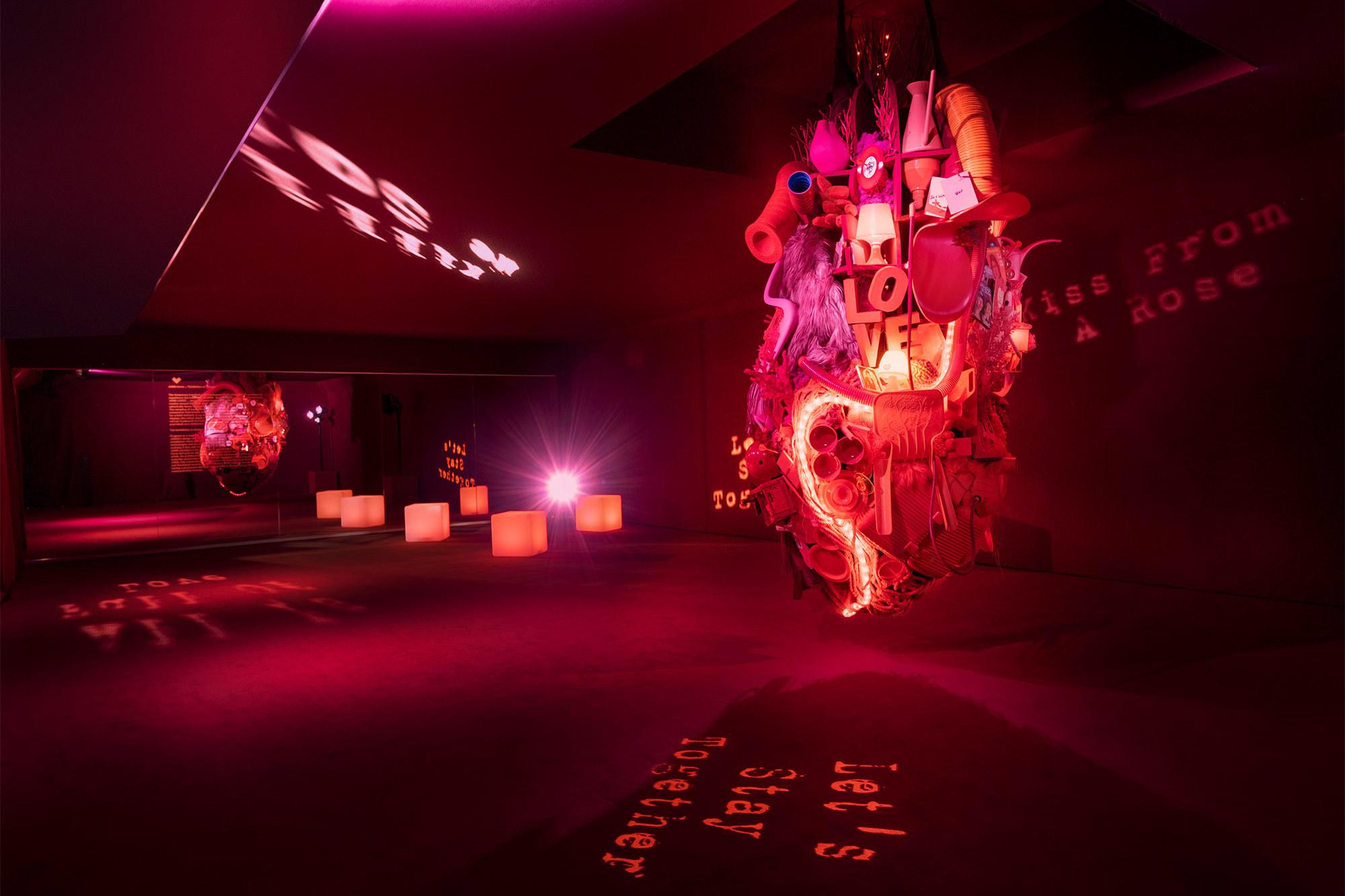 Jung-Showroom in Brera