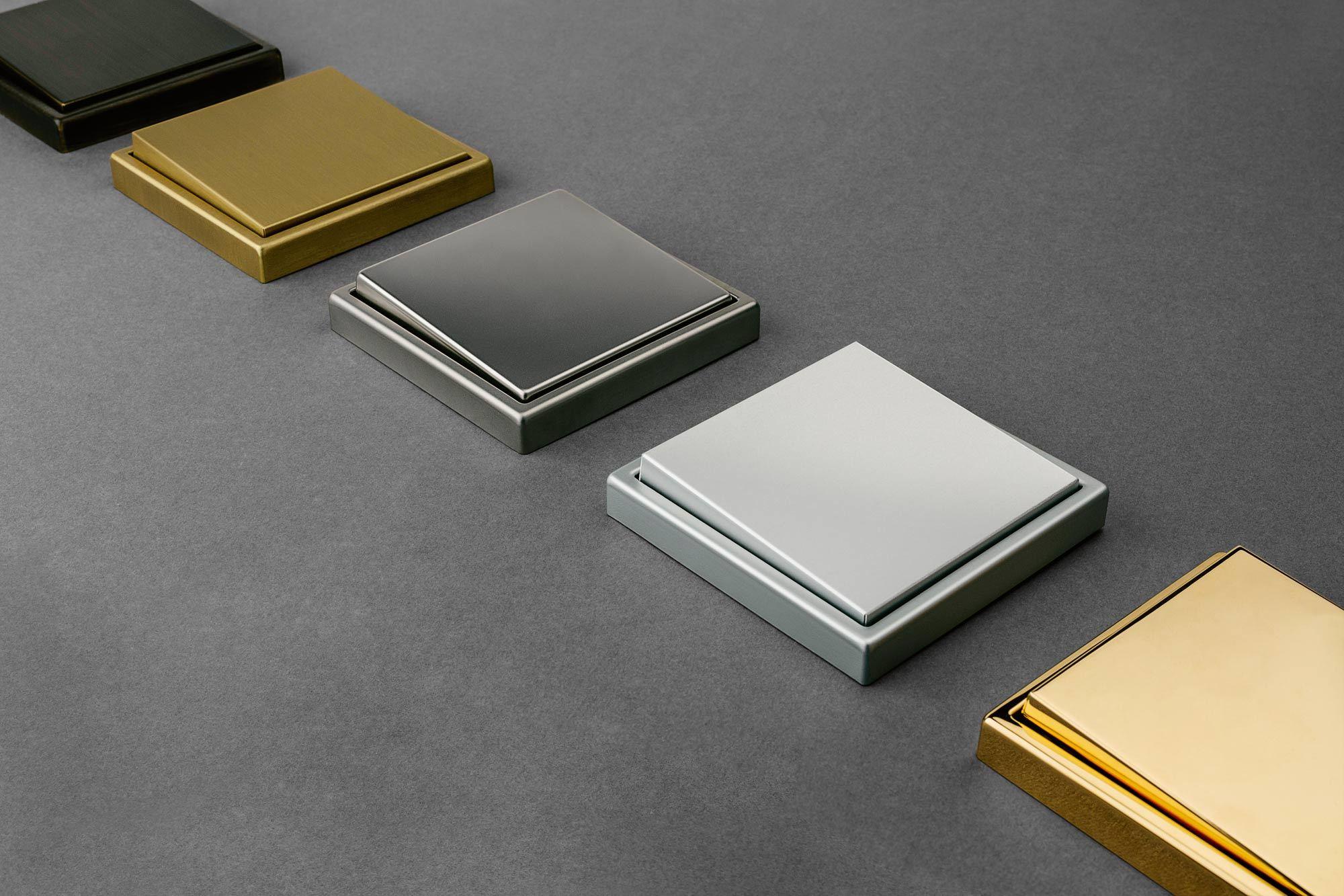 LS 990-Gold- und Silberprogramm