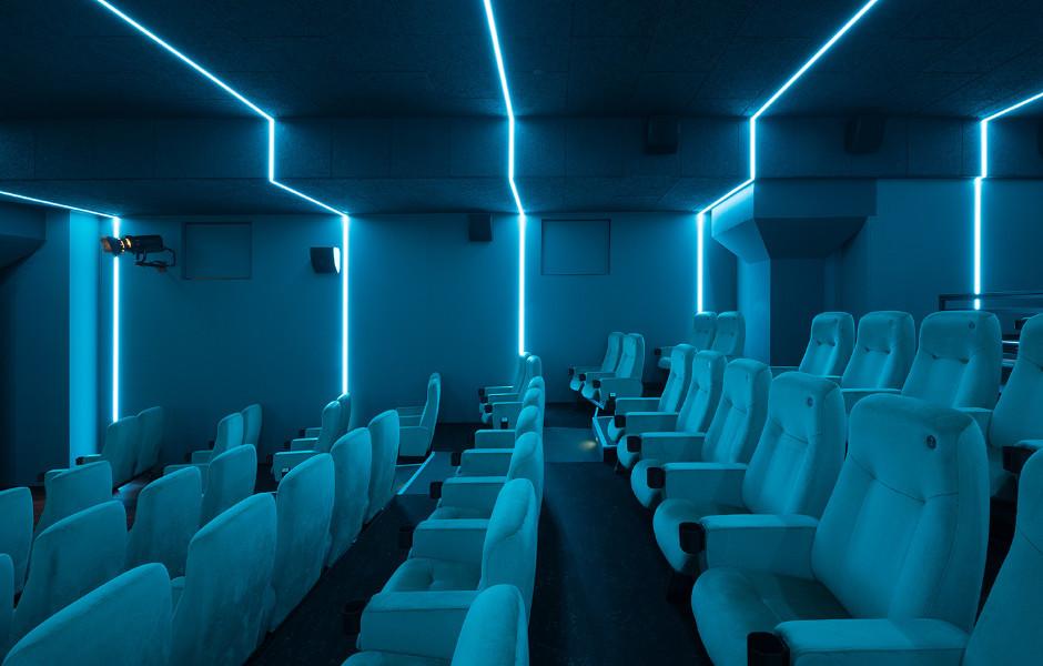 Kino Delphi Lux, Berlin