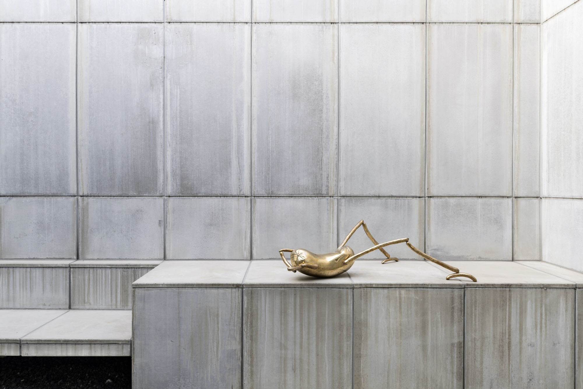 König Galerie Seoul, Inaugural Exhibition, Installation View. Foto: Chunho An @ König Galerie