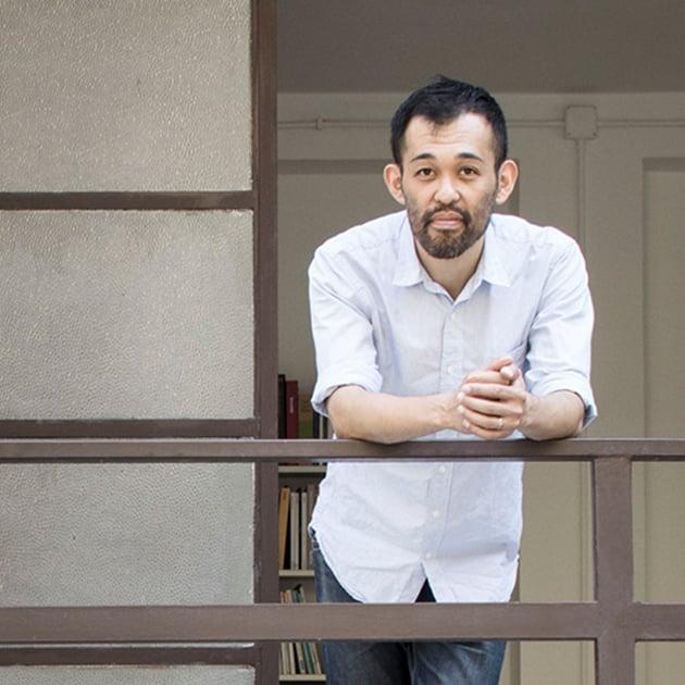 Keiji Takeuchi, Foto: Alberto Strada