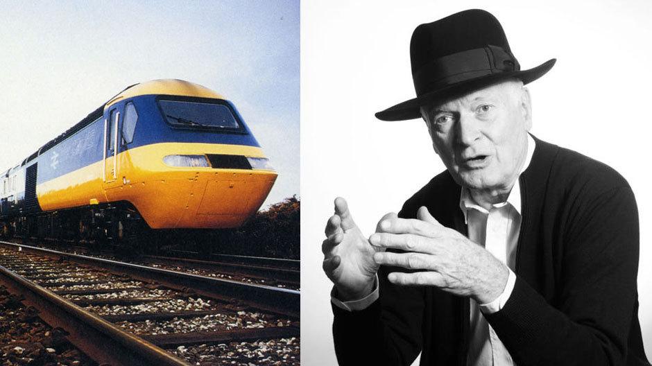 Immer auf Achse. Kenneth Grange und sein bekanntestes Produkt: Der InterCity 125 / 1976