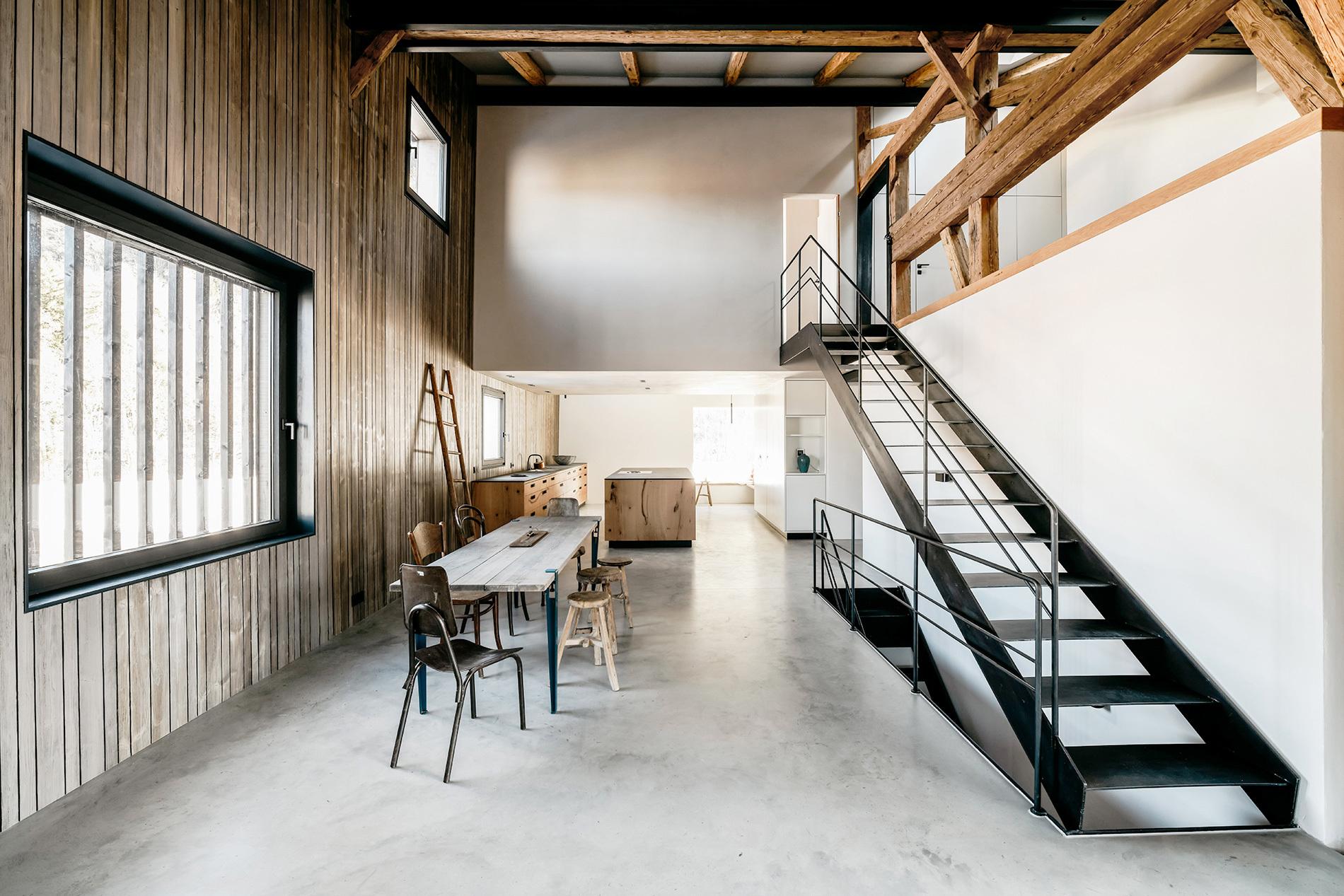 Ménage á trois, Foto: Benjamin A. Monn