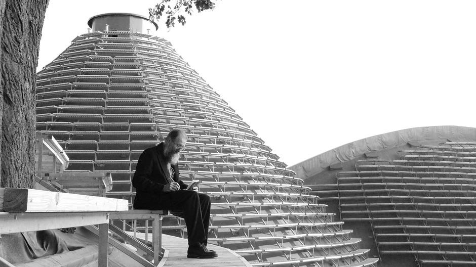 Michele De Lucchi: Architekt und Mitbegründer von Memphis