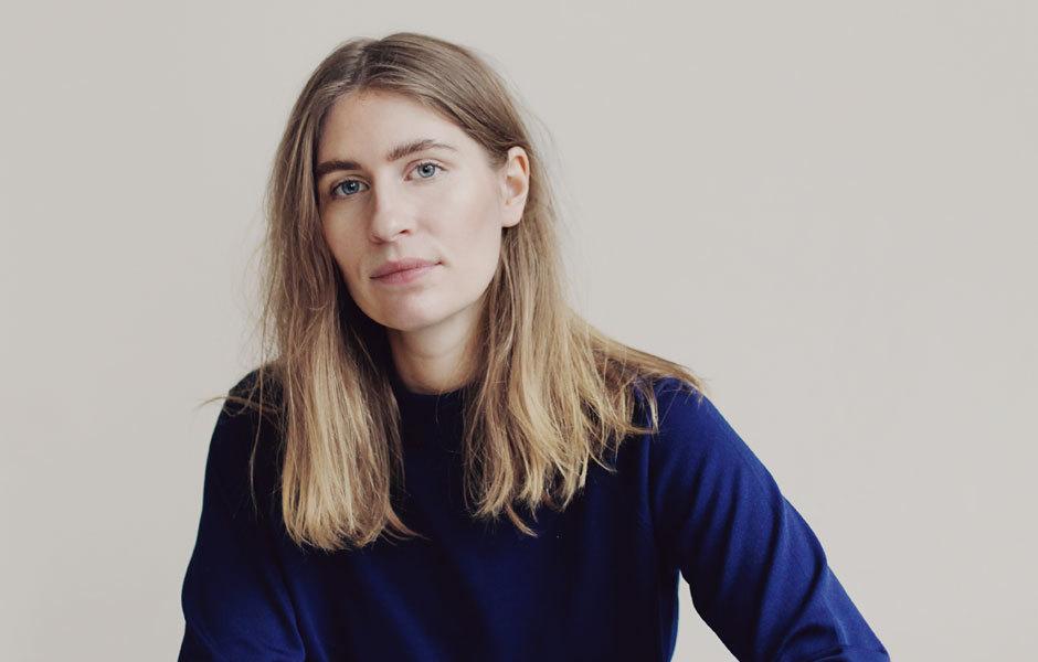 Marie Radke, Foto: Sinja Schwarz