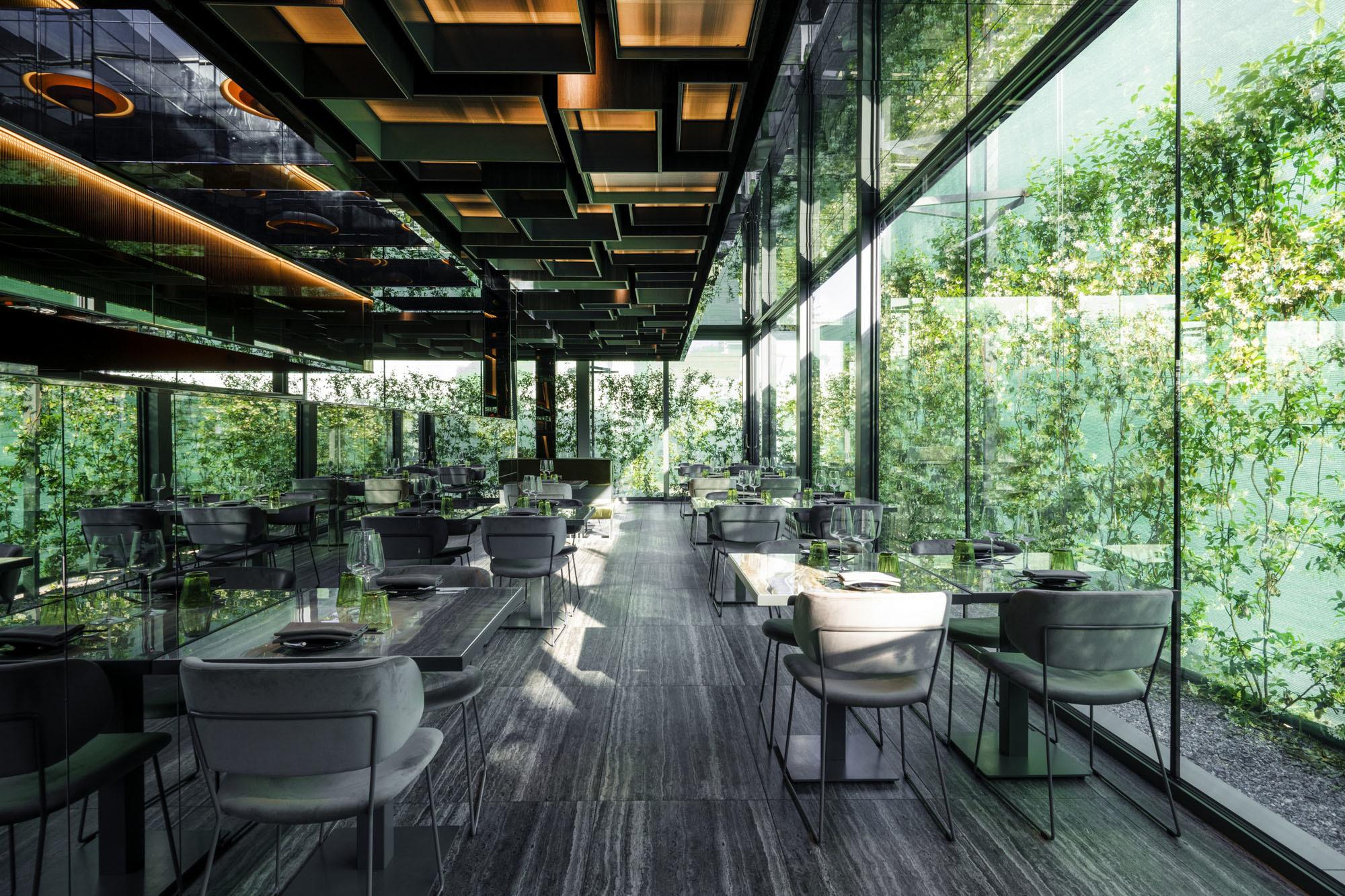 Sushi Club Castellanza, 2020