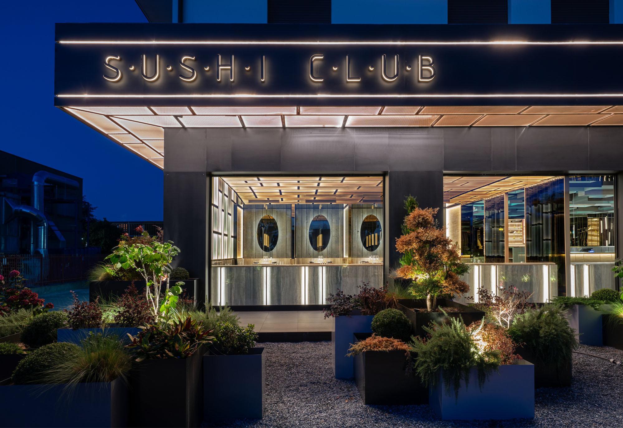 Sushi Club Corbetta, 2019