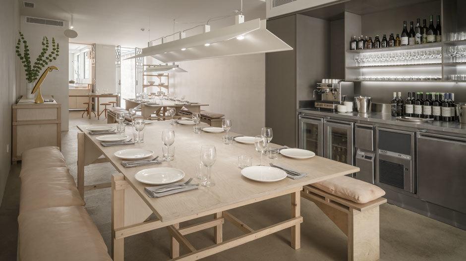 Mondo Deli: Christians Restaurant in Porto