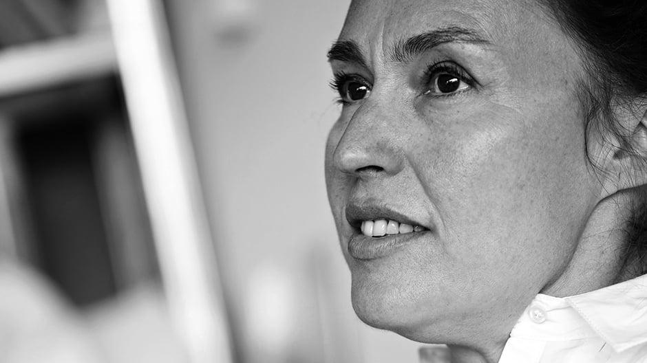 Ellen van Loon, Foto: © OMA/Frans Strous