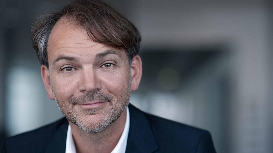 Adrian van Hooydonk, Senior Vice President Group Design BMW.