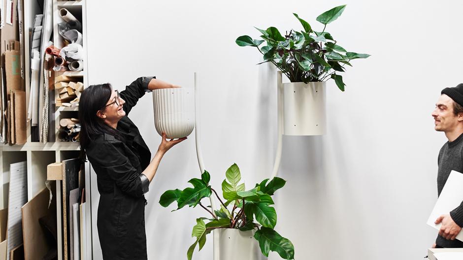 Tilla Goldberg von der Ippolito Fleitz Group, Foto: Philipp Kottlorz